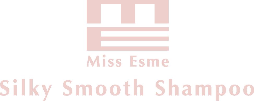 MissEsme Silky Smooth Shampoo